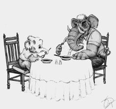 elephant-1088555_1920