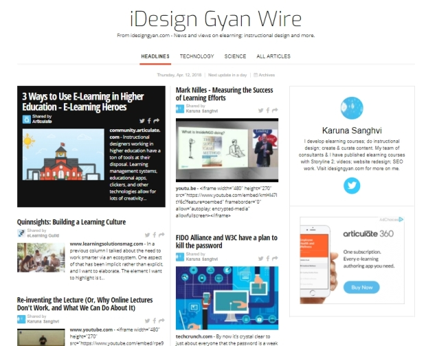 iDesignGyanWire12thapril